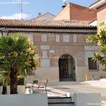 Foto Casa Parroquial de Algete 4