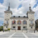 Foto Ayuntamiento de Alpedrete 1