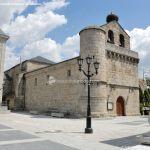 Foto Iglesia Asunción de Nuestra Señora de Alpedrete 1