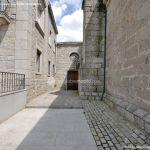 Foto Iglesia Asunción de Nuestra Señora de Alpedrete 7