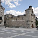 Foto Iglesia Asunción de Nuestra Señora de Alpedrete 8