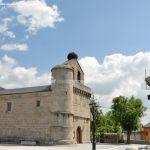 Foto Iglesia Asunción de Nuestra Señora de Alpedrete 9