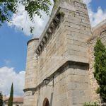 Foto Iglesia Asunción de Nuestra Señora de Alpedrete 25
