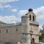 Foto Iglesia Asunción de Nuestra Señora de Alpedrete 28