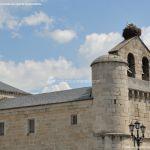 Foto Iglesia Asunción de Nuestra Señora de Alpedrete 30