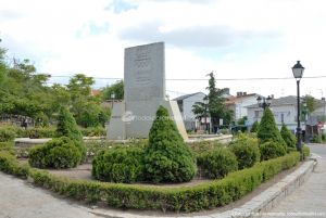 Foto Monumento a la Piedra 10