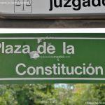 Foto Plaza de la Constitución de Alpedrete 5