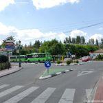 Foto Plaza de la Constitución de Alpedrete 6