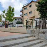 Foto Parque Infantil y de Mayores en Alpedrete 2