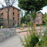 Foto Parque Infantil y de Mayores en Alpedrete 3