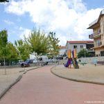 Foto Parque Infantil y de Mayores en Alpedrete 4