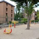 Foto Parque Infantil y de Mayores en Alpedrete 5