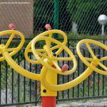 Foto Parque Infantil y de Mayores en Alpedrete 6