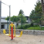 Foto Parque Infantil y de Mayores en Alpedrete 7