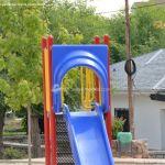 Foto Parque Infantil y de Mayores en Alpedrete 10