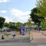 Foto Parque Infantil y de Mayores en Alpedrete 11
