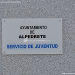 Foto Servicio de Juventud de Alpedrete 3