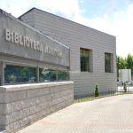 Foto Biblioteca Municipal de Alpedrete 7