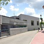 Foto Biblioteca Municipal de Alpedrete 8
