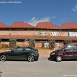 Foto Polideportivo Municipal El Peralejo 4