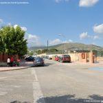 Foto Polideportivo Municipal El Peralejo 8