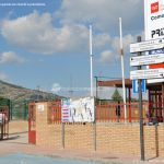 Foto Polideportivo Municipal El Peralejo 10