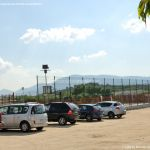 Foto Polideportivo Municipal El Peralejo 12