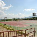 Foto Polideportivo Municipal El Peralejo 13