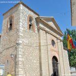Foto Iglesia de Nuestra Señora de la Asunción de Ambite 10