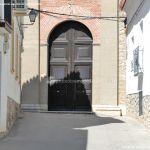 Foto Iglesia de Nuestra Señora de la Asunción de Ambite 17