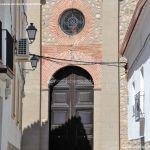 Foto Iglesia de Nuestra Señora de la Asunción de Ambite 18