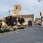 Foto Iglesia de Santa María Magdalena de Anchuelo 1