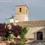 Foto Iglesia de Santa María Magdalena de Anchuelo 2