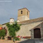 Foto Iglesia de Santa María Magdalena de Anchuelo 5
