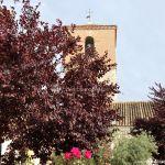 Foto Iglesia de Santa María Magdalena de Anchuelo 17