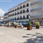Foto Plaza de la Constitución de Arganda 2
