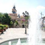 Foto Plaza de la Constitución de Arganda 6