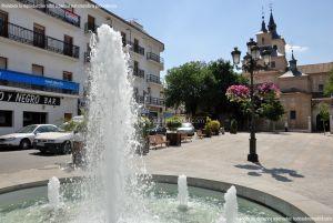 Foto Plaza de la Constitución de Arganda 7