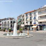Foto Plaza de la Constitución de Arganda 9