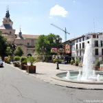 Foto Plaza de la Constitución de Arganda 10