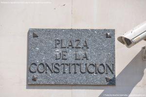 Foto Plaza de la Constitución de Arganda 13