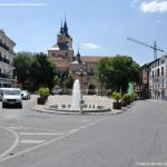 Foto Plaza de la Constitución de Arganda 14