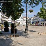 Foto Plaza de la Constitución de Arganda 15