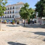 Foto Plaza de la Constitución de Arganda 16