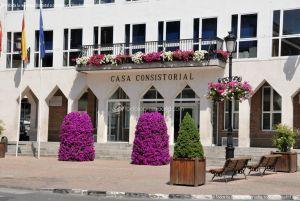 Foto Ayuntamiento Arganda del Rey 6