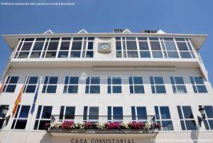 Foto Ayuntamiento Arganda del Rey 14