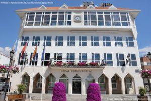 Foto Ayuntamiento Arganda del Rey 19