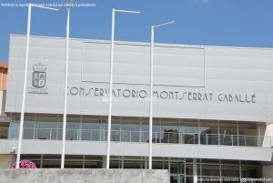 Foto Conservatorio Montserrat Caballé 6