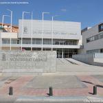 Foto Conservatorio Montserrat Caballé 7