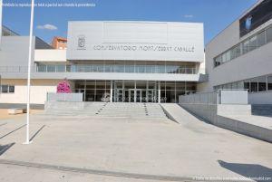 Foto Conservatorio Montserrat Caballé 8